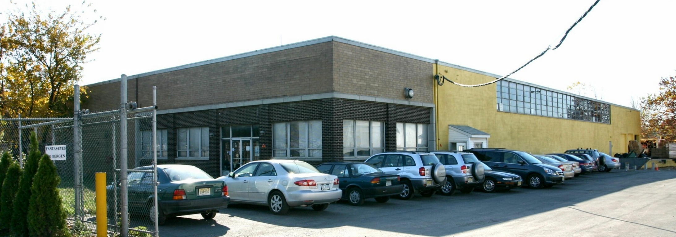 31,000 SF - Kearny, NJ