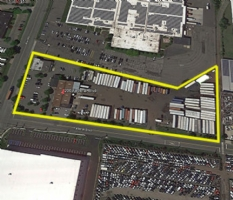 Bussel Realty Brokers Sale of Four Acre Site in Carteret, New Jersey