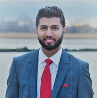 Dharminder Singh Joins Bussel Realty Corp as Sales Associate