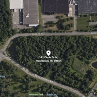 Bussel Realty Corp Brokers Sale of Land Site in Piscataway, New Jersey