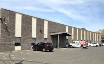 47,670 SF - Linden, NJ