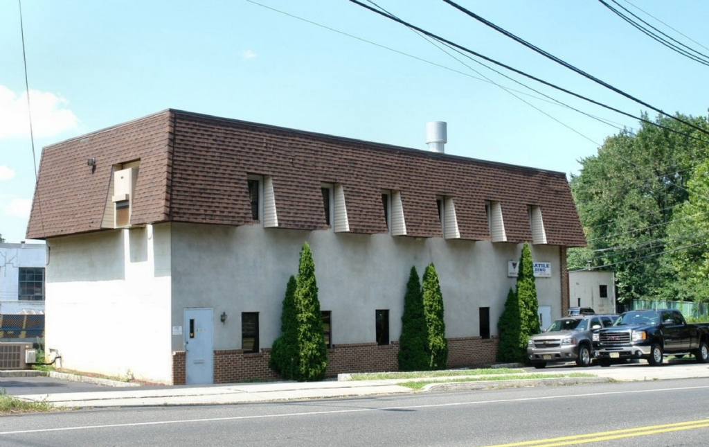 3,260 SF - Roselle, NJ