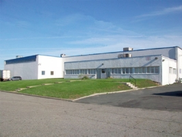 Metz of Bussel Realty Brokers Sale of 10 Production Way in Avenel, New Jersey