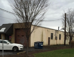 Bussel Realty Leases 18,000 Sq. Ft. at 607 East Edgar Road in Linden, New Jersey
