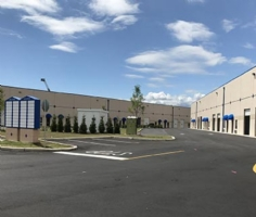 Bussel Realty Corp Leases Approximately 93% of 100 Ryan Street in South Plainfield, New Jersey
