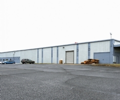 Bussel Realty Leases 47,000 Square Feet at 16 Van Dyke Avenue in New Brunswick, New Jersey